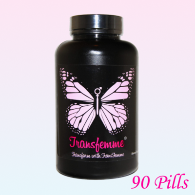 Transfemme® Pills (90 Count)