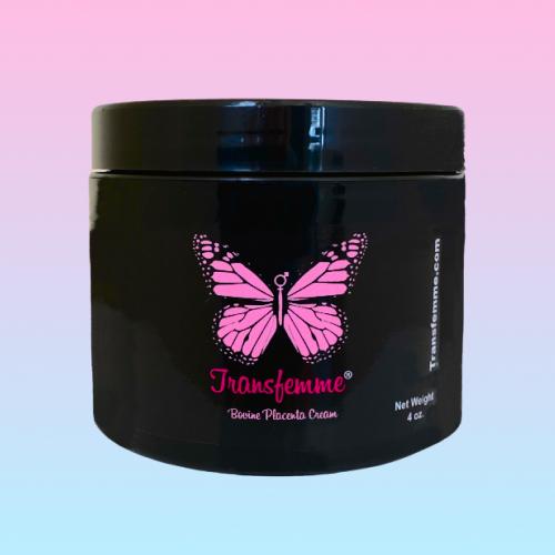 Transfemme® Male Breast Cream