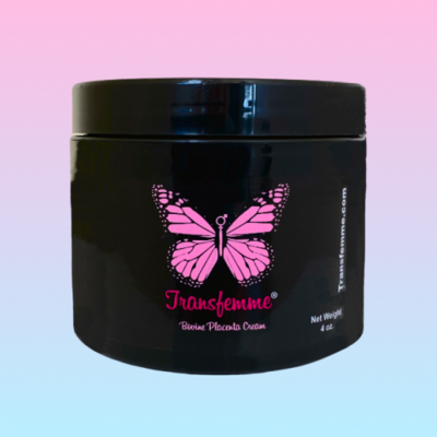 Transfemme® Male Breast Cream