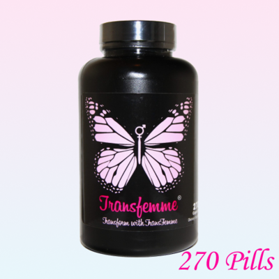 Transfemme® Pills (270 Count)