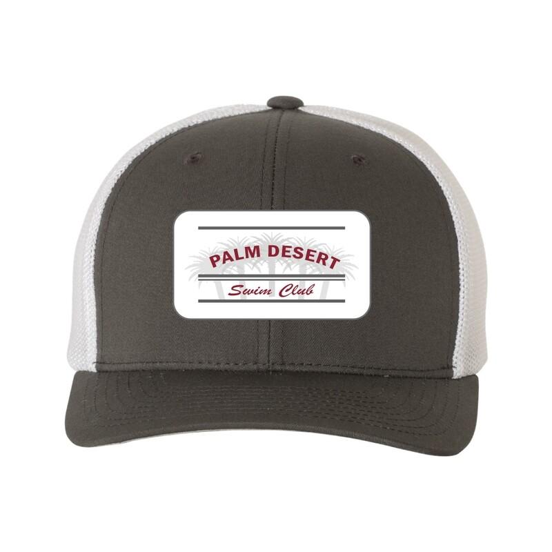 PDSC Trucker Hat