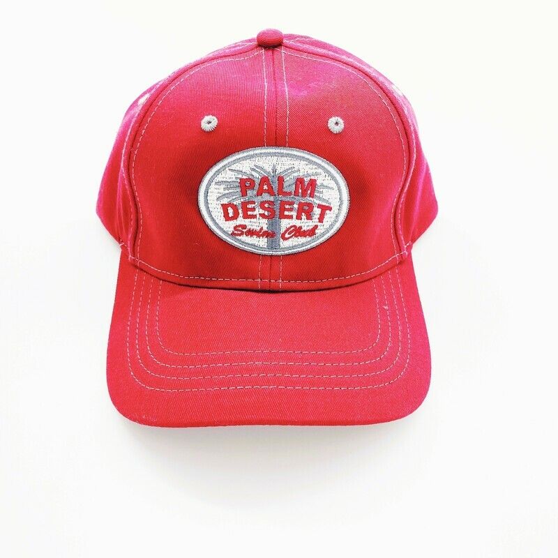 PDSC Classic Baseball Hat