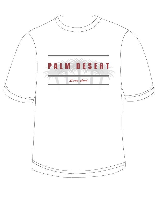 PDSC Team Shirt