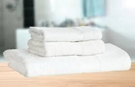Lazy River Rentals 5 Bedroom Linen & Bath Package