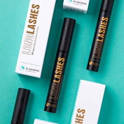 Dr. Massing Long Lashes Wimpernserum