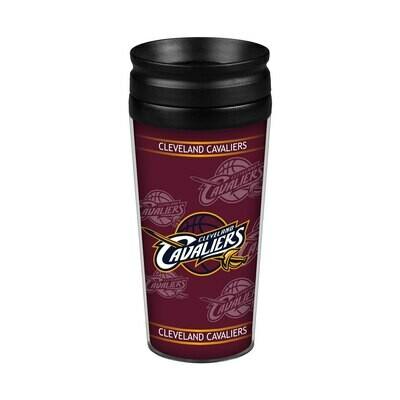 Cleveland Cavaliers 14oz Travel Mug