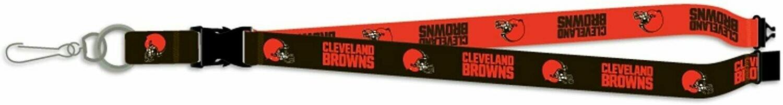 Cleveland Browns Lanyard