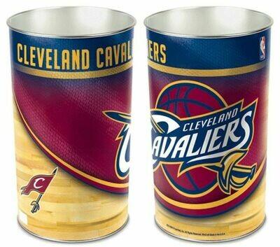Cleveland Cavaliers Wastebasket