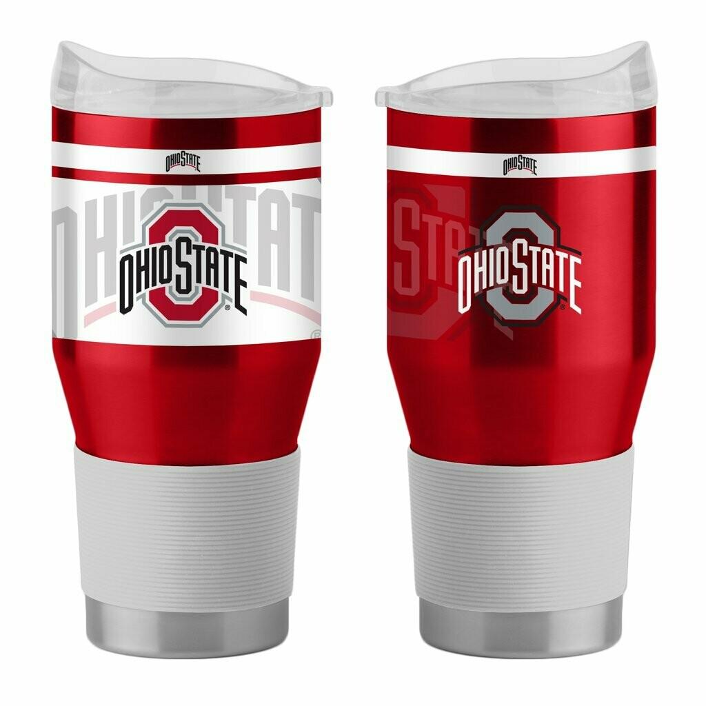 Ohio State Buckeyes 24oz Travel Mug