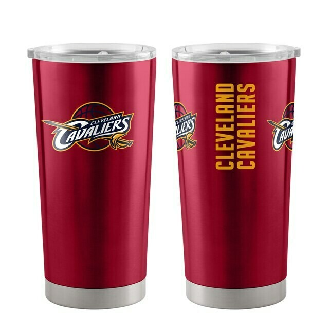 Cleveland Cavaliers 20oz Travel Tumbler