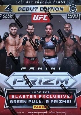 2020 UFC Prizm Blaster