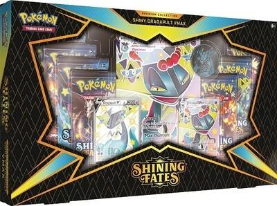 Pokémon Dragapult Vmax Box