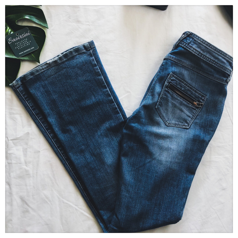 Jasper Conran Bootcut Jeans Size 8