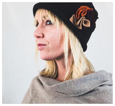 Parkhurst Felted Wool Hat