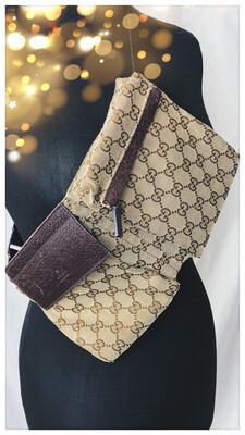 Gucci Classic Waistbag