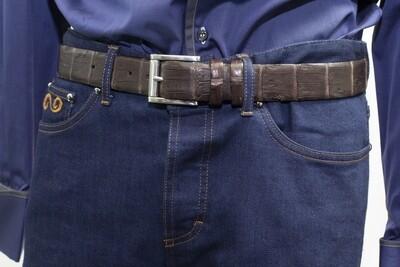 Original American Blue Indigo Jeans