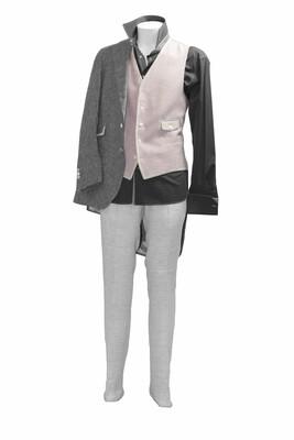 'Gianni' Waistcoat