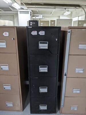 FireGuard Fireproof File Cabinet
