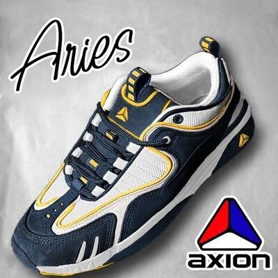 Axion-Aries
