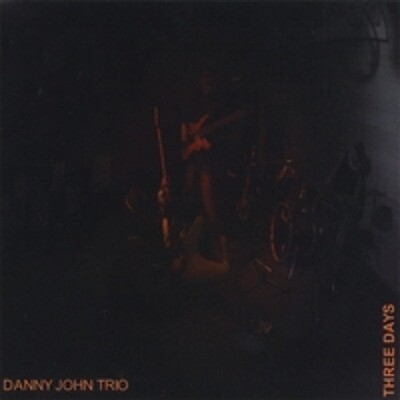 Danny John (Three Days Digital Album)