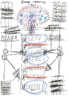 POWER by Kyle Heinly