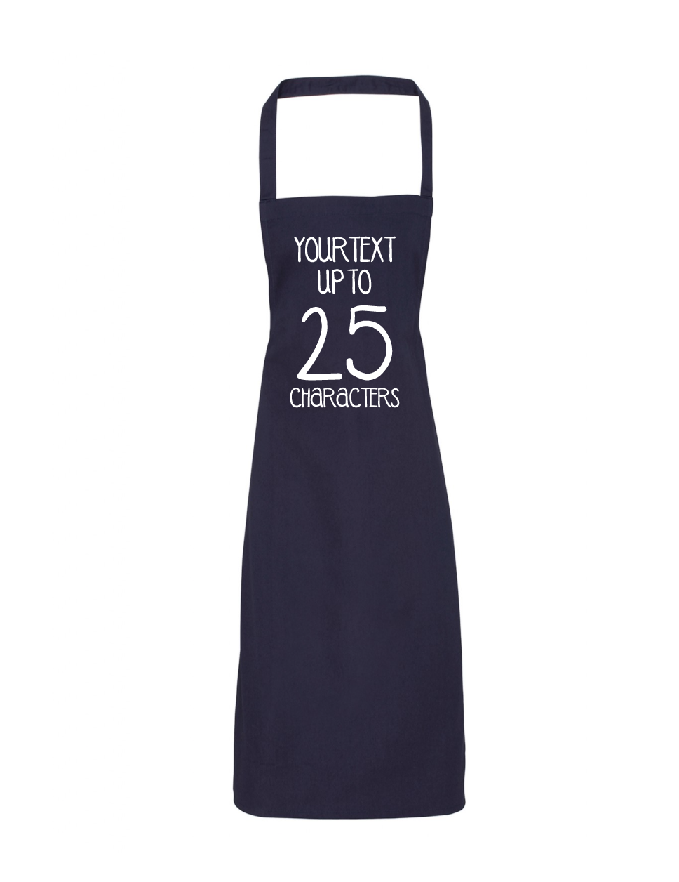 Make Your Own Apron Style #2