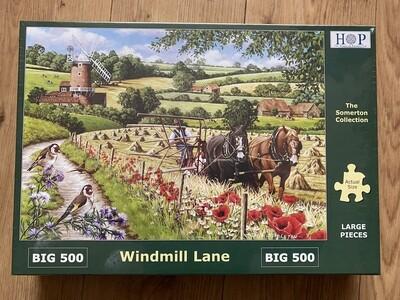 Windmill Lane