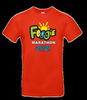 Foggie Marathon Men's t-shirt