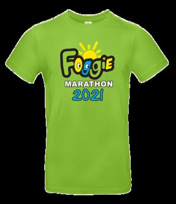 Foggie Marathon Women's t-shirt