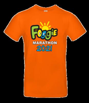 Foggie Marathon Kid's t-shirt