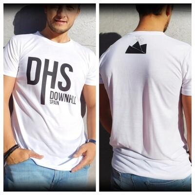 Camiseta DHS