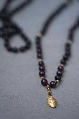 1 Muladhara Mala - Wurzel Chakra - Urvertrauen