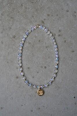 7 Sahasrara Armband - Kronenchakra - Spiritualität