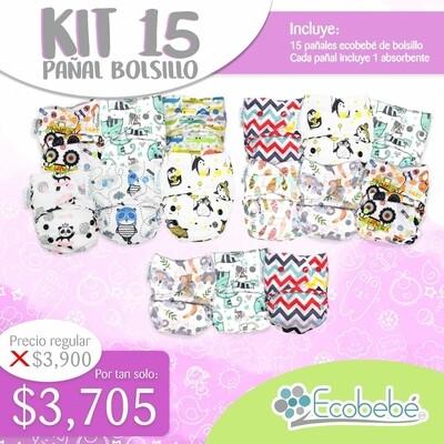 Kit 15