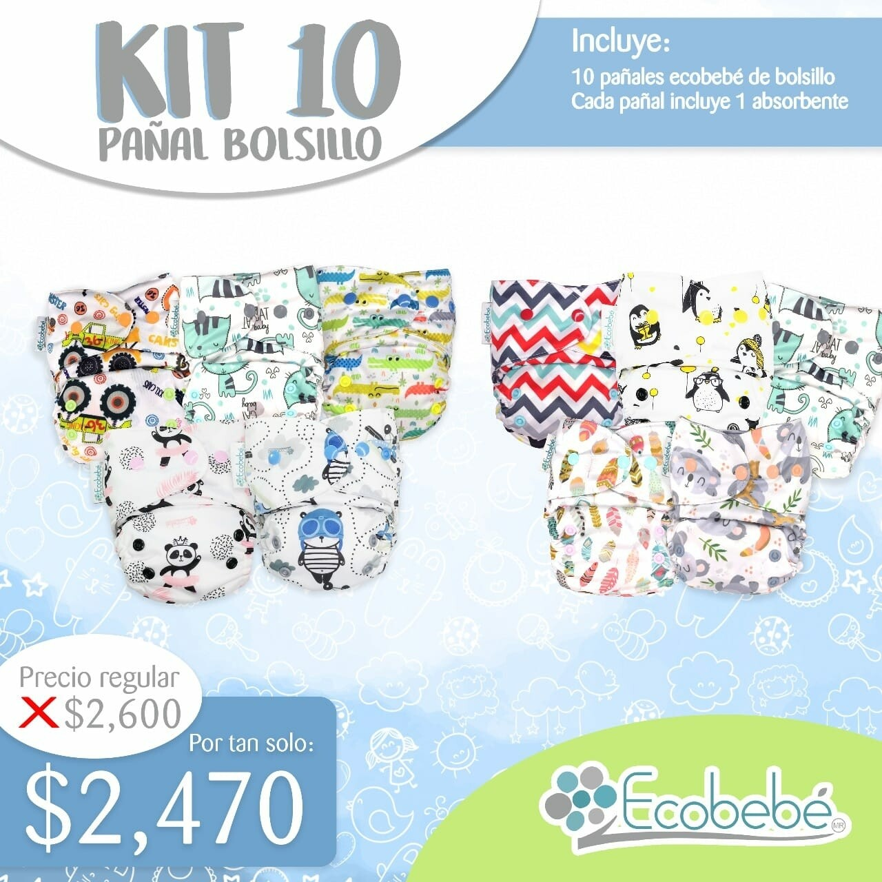 Kit 10