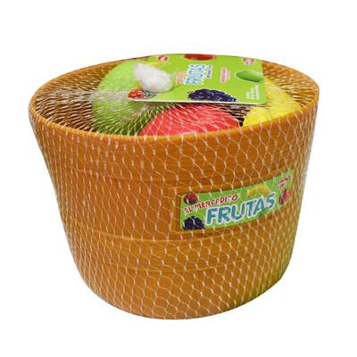 El Mercadito de Frutas