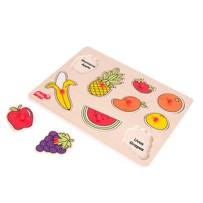 R Frutas