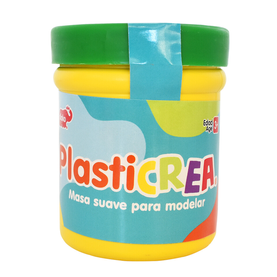 Plasticrea Verde 150g