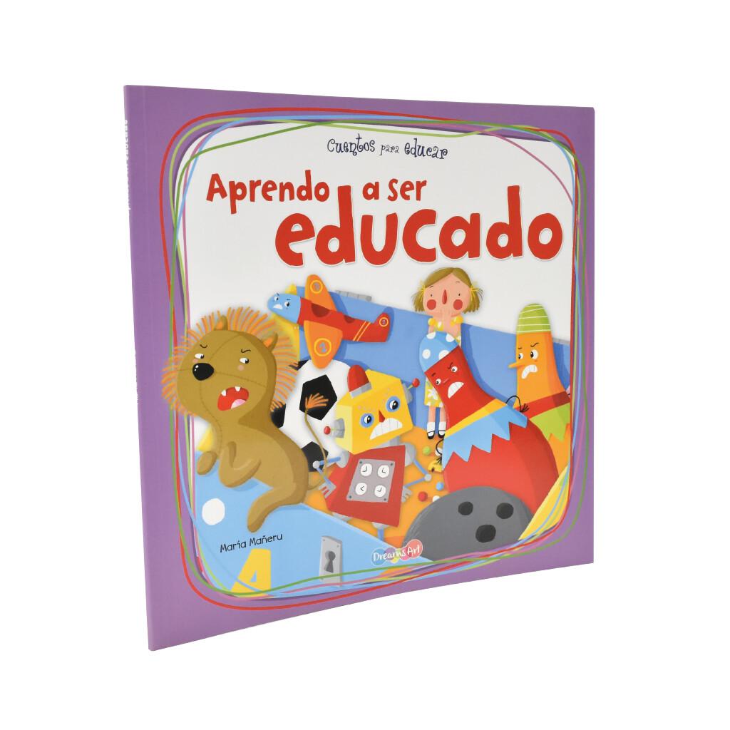 Aprendo a Ser Educado