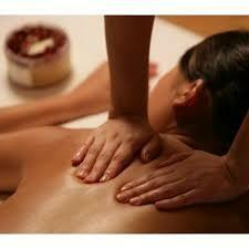 Massage du Dos Solo