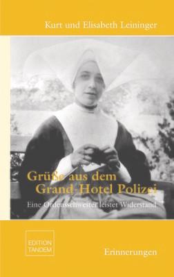 Grüße aus dem Grand-Hotel Polizei