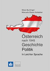 Österreich nach 1945. Geschichte.Politik. In Leichter Sprache