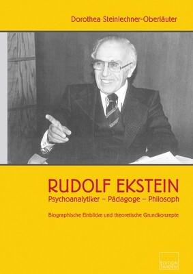 Rudolf Ekstein