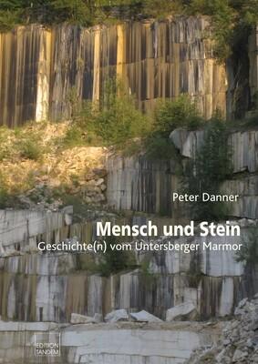 Mensch und Stein