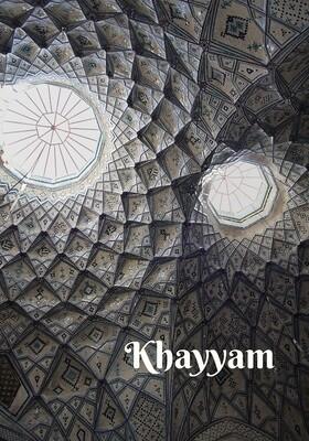 Khayyam - Buch und CD