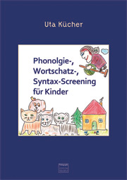 Phonologie-, Wortschatz- und Syntax-Screening für Kinder