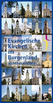 Evangelische Kirchen im Burgenland