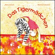 Das Tigermädchen