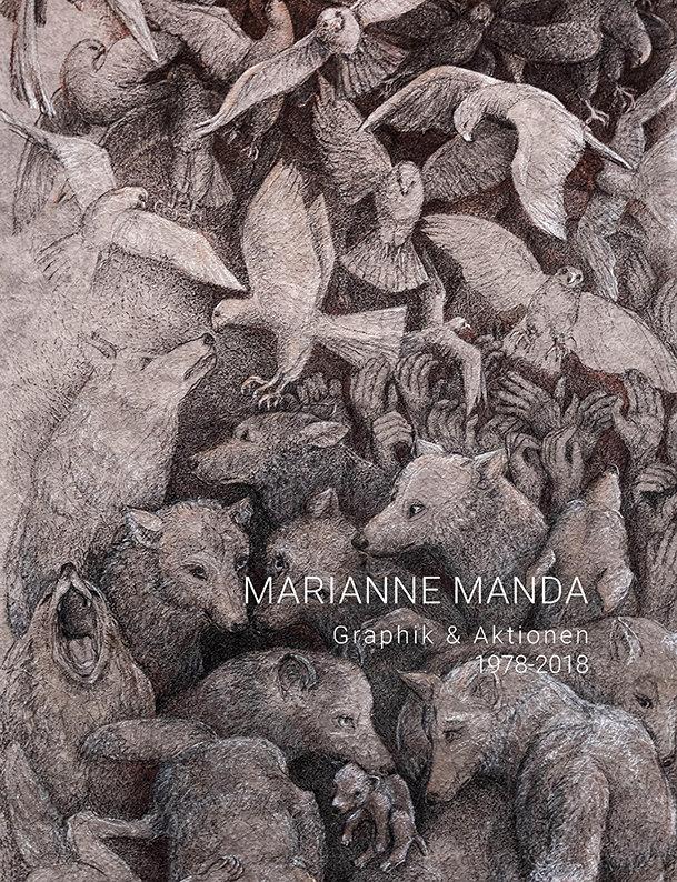Marianne Manda