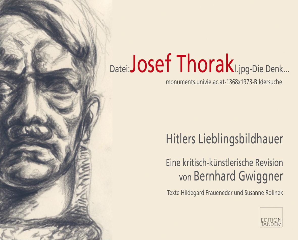 Josef Thorak - Hitlers Lieblingsbildhauer